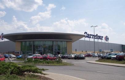 Carrefour uruchamia w Katowicach internetowy sklep spożywczy