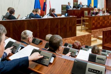 Obradował Sejmik - zmiany w budżecie województwa