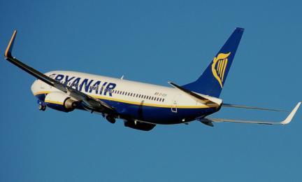 Lotnisko Katowice: 11 nowych tras Ryanair, 2 nowe linie Wizz Air