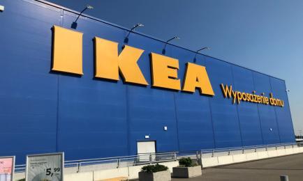 IKEA Katowice wycofuje pianki marshmallow. Ostrzeżenie wydał Główny Inspektorat Sanitarny
