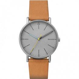 Stylowe zegarki Skagen - co wyróżnia zegarki w skandynawskim stylu?
