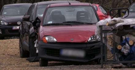 Opłaty za odholowanie auta w Katowicach to zdzierstwo? Sprawie przygląda się sąd!
