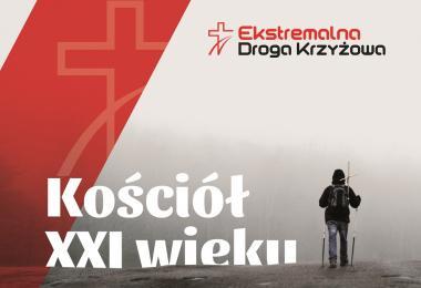 Ekstremalna Droga Krzyżowa w Katowicach