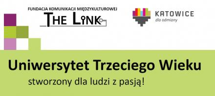 Fundacja Komunikacji Międzykulturowej The LINK zaprasza na zajęcia