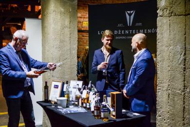 Za nami pierwszy Silesian Whisky Fest - mnóstwo wystawców, prelekcji i degustacji