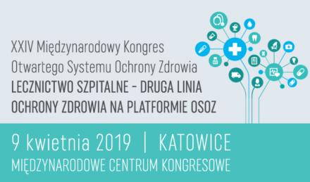 O digitalizacji ochrony zdrowia w Katowicach