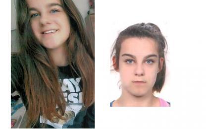 Katowice: Zaginęła 16-letnia Oliwia Bartuszewska