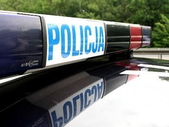 Katowiccy policjanci szukają świadków wypadku