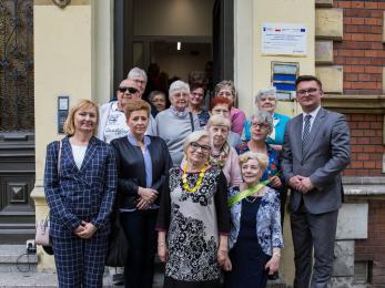 Katowice: Dwa ważne projekty w ramach rewitalizacji Szopienic