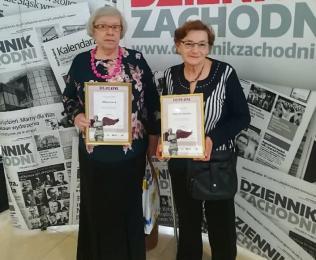 Gala śląskiej edycji konkursu Lady D. im Krystyny Bochenek