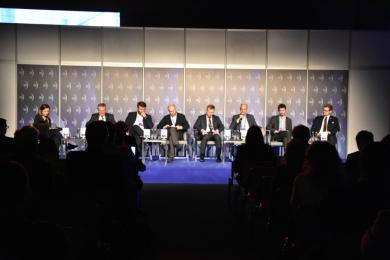 O przyszłości transportu publicznego na Europejskim Kongresie Gospodarczym w Katowicach