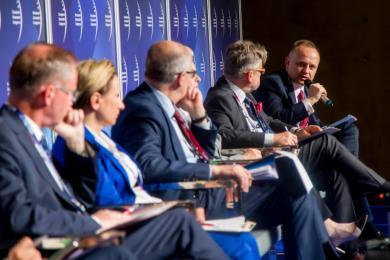 Samorządy w systemie opieki zdrowotnej tematem Europejskiego Kongresu Gospodarczego