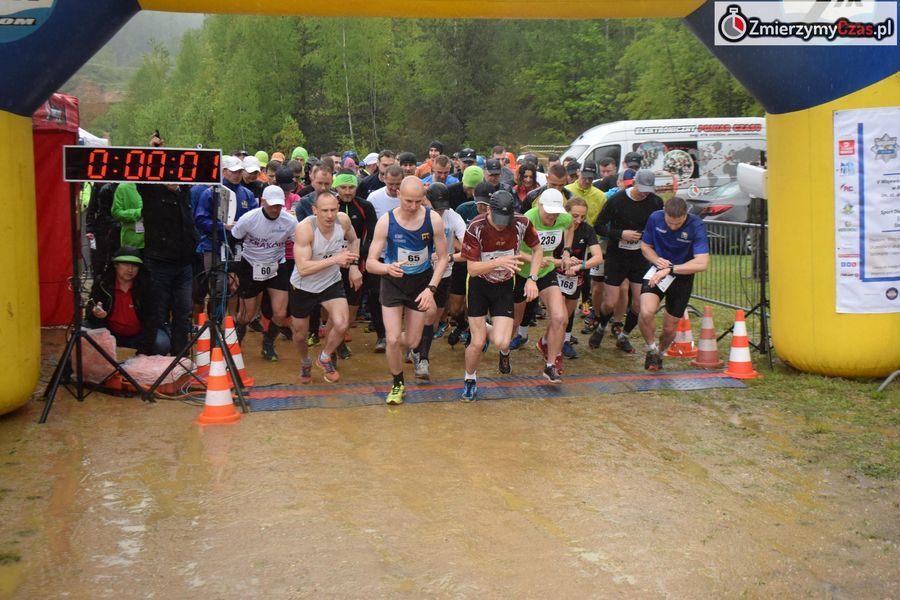 Kolejny sukces biegaczy z katowickiej komendy