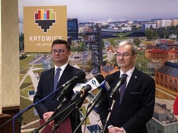 Katowice gospodarzem Światowego Forum Miejskiego w 2022 roku!