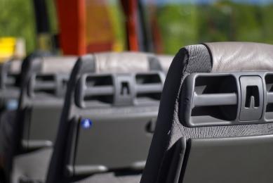 Bezpieczny autobus. Sprawdź pojazd, którym podróżuje Twoje dziecko