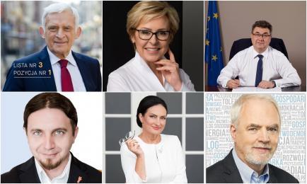 Jak katowiczanie głosowali w wyborach do Europarlamentu?