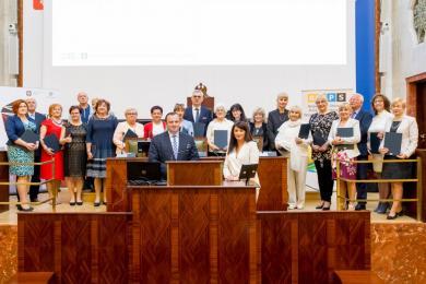 Powołano Śląską Radę ds. Seniorów II kadencji