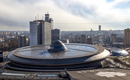 Katowice się kurczą. Coraz mniej mieszkańców stolicy województwa