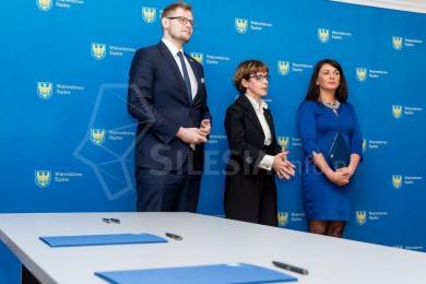 Michał Woś nowym ministrem: z Zarządu Województwa do Rady Ministrów
