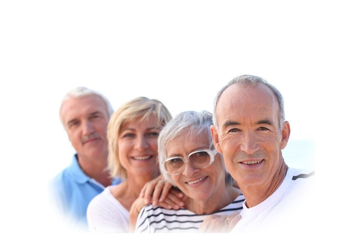 """""""Bezpieczny senior"""". Zapoznaj się z broszurą edukacyjno - informacyjną"""