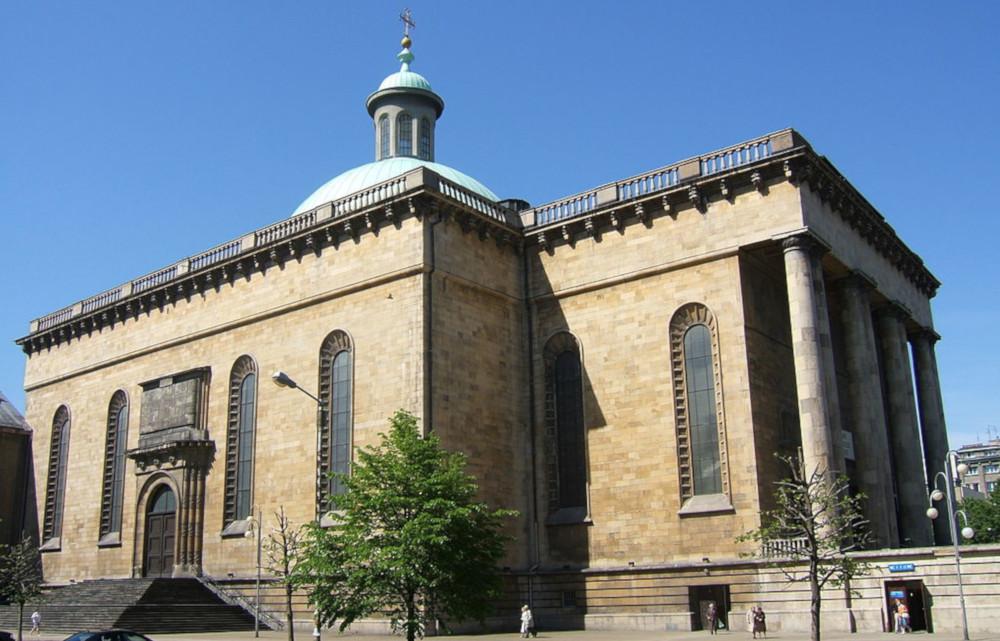 Nowi wikariusze w parafiach archidiecezji katowickiej