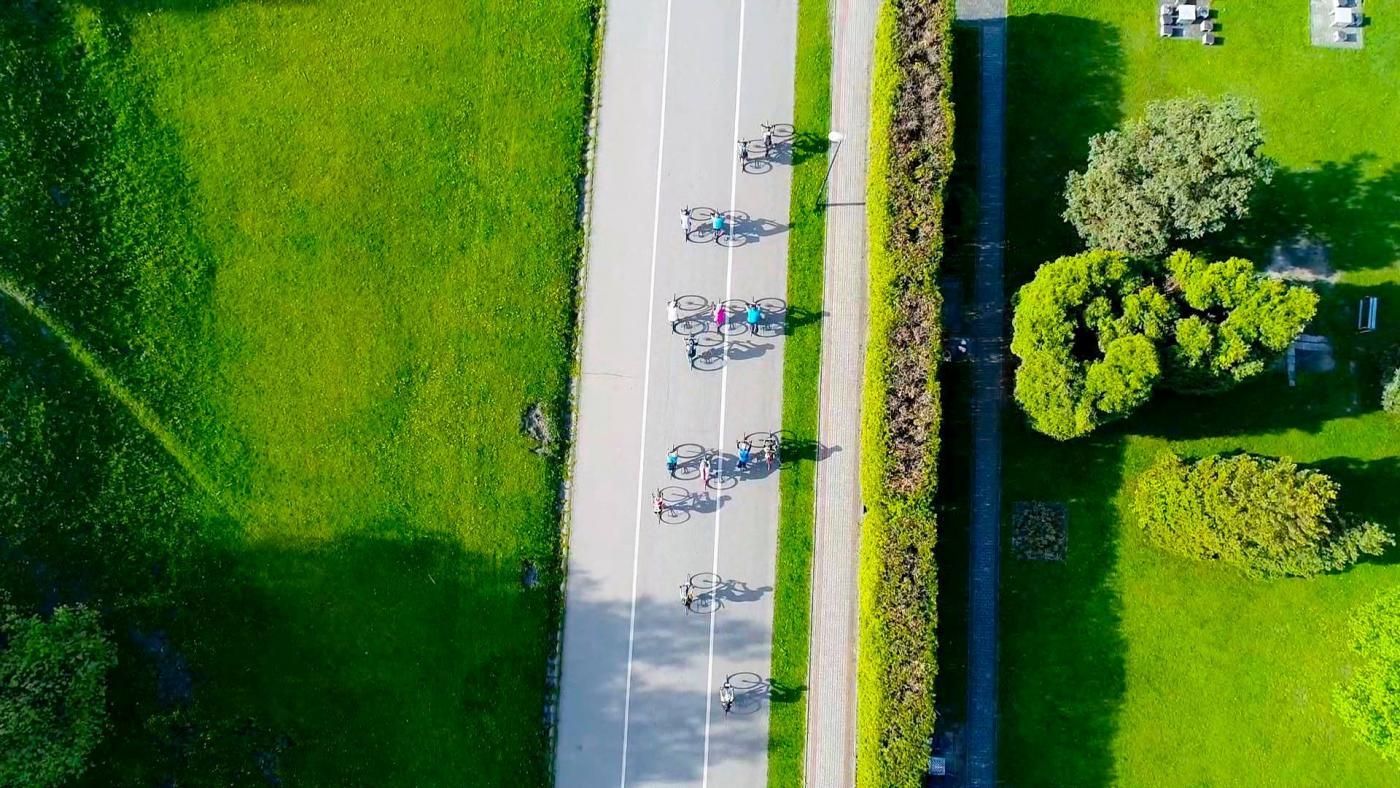 IV rekreacyjny przejazd rowerowy na trasie Ostrawa-Katowice-Ostrawa. Będą utrudnienia