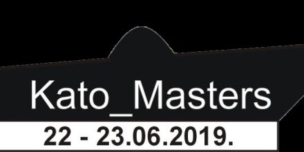 Katowice: Kato_Masters. Będą utrudnienia