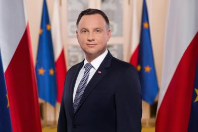 Prezydent Andrzej Duda nie przyjedzie do Katowic, pojawi się jednak w Chorzowie i Sosnowcu