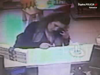 Kobieta podejrzana o nieuprawnione wykorzystanie podrobionej recepty. Rozpoznajesz ją?
