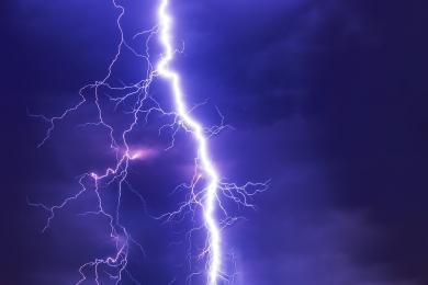 IMGW ostrzega przed upałami i burzami na terenie województwa śląskiego!