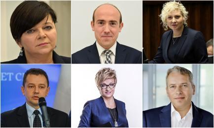 Znamy liderów list KO w wyborach do Sejmu. Kto w województwie śląskim powalczy o mandat?