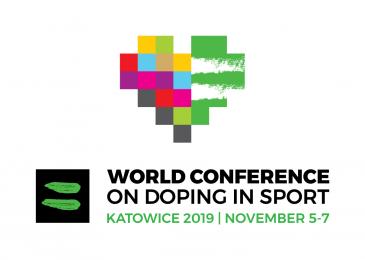 Wolontariat podczas Światowej Konferencji Antydopingowej WADA 2019 w Katowicach