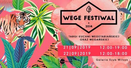 Przed nami Wege Festiwal Silesia!