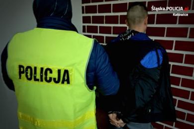 25 osób zatrzymanych z narkotykami przed wejściem na festiwal muzyki techno w Spodku