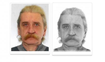 Zaginął 60-letni mieszkaniec Katowic. Trwają poszukiwania