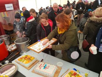 Czas na III Światowy Dzień Ubogich i II urodziny Zupy w Kato. Czas na zmianę!