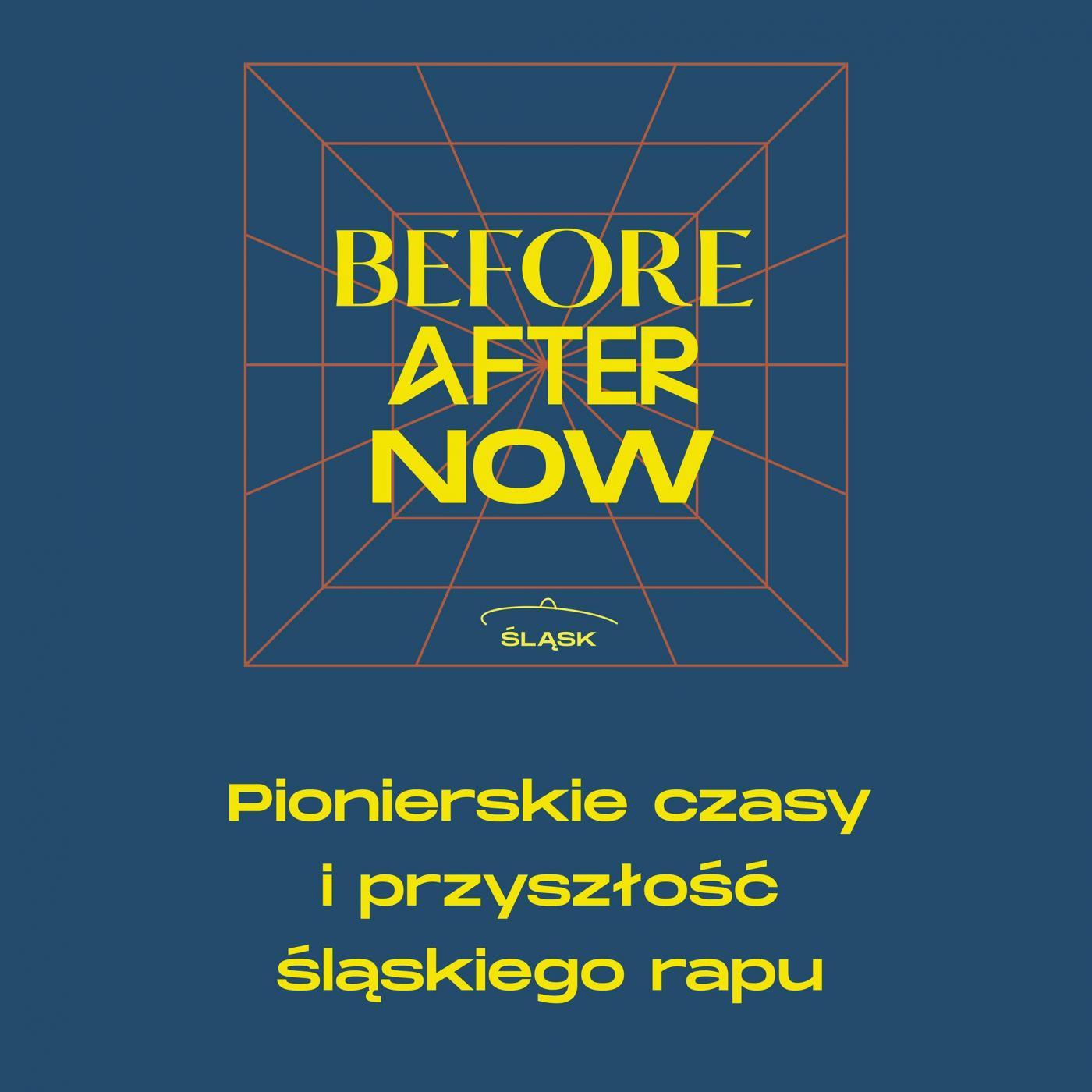 Before/After/Now - przedsięwzięcie czerpiące z lokalnych scen i tradycji muzycznych