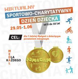 Rusza sportowa akcja charytatywna. Każdy może pomóc!