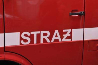 Pożar w Katowicach: W weekend pożar wybuchł w pustostanie i jednym ze sklepów