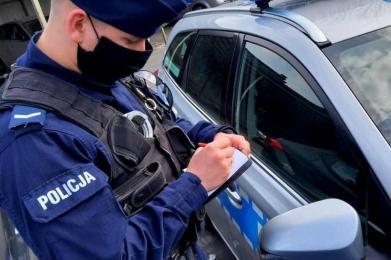 Zaostrzenie kar dla piratów drogowych. Przepisy wejdą w życie od grudnia
