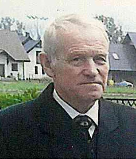 Katowiccy policjanci nadal poszukują zaginionego 69-letniego Henryka Malcharka