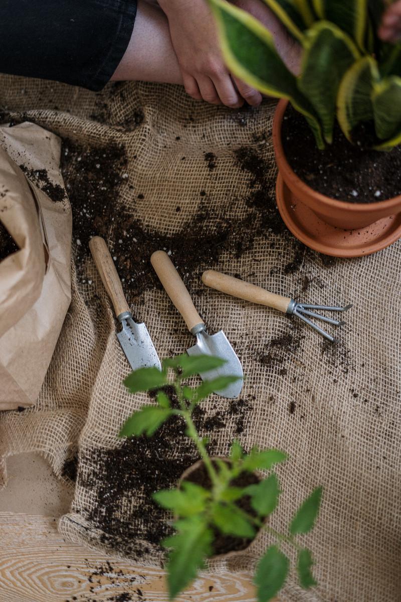 Wysokiej jakości akcesoria ogrodnicze