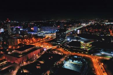 Katowice w czołówce inwestycji zagranicznych