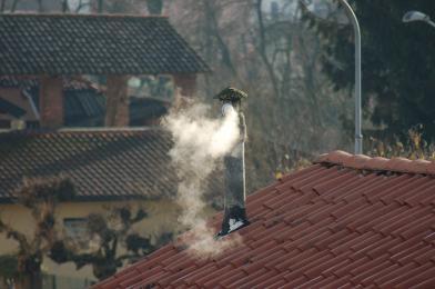 Walka o czyste powietrze. Straż Miejska kontroluje kotły