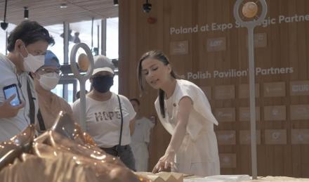 Teatr Gry i Ludzie z Katowic na EXPO 2020 Dubaju!