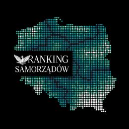Katowice z II miejscem w Rankingu Samorządów Rzeczpospolitej