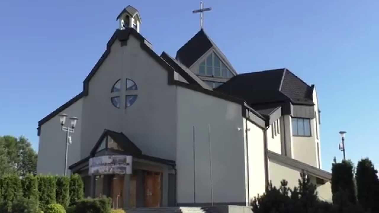 Parafia Piotrowice - Ko�ci� pw. Naj�wi�tszego Cia�a i Krwi Chrystusa