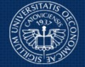 Uniwersytet Ekonomiczny - Biblioteka Główna