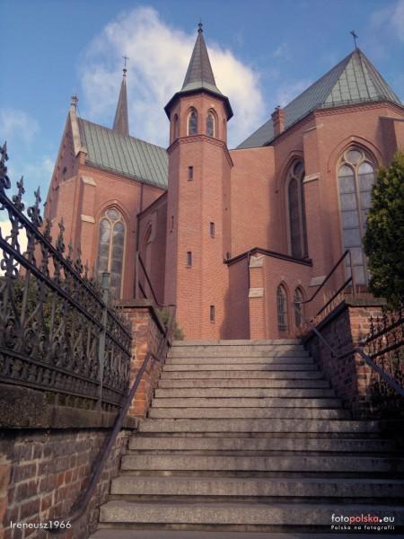Bazylika pw. św. Szczepana
