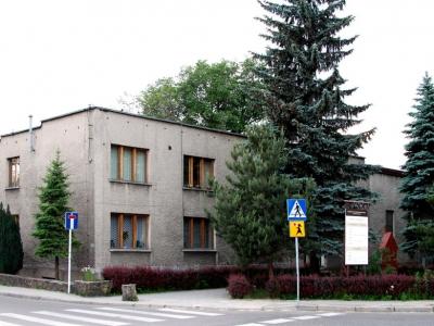 Panewniki - pw. św. Antoniego z Padwy